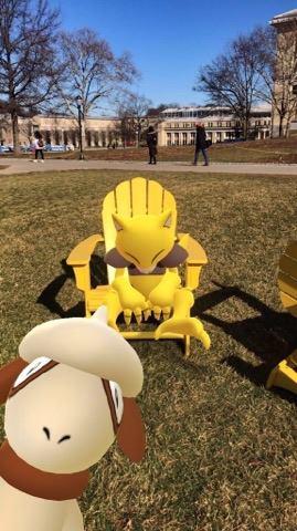 Pokémon Go : capturer Queulorior rapidement avec GOSnapshot, notre guide
