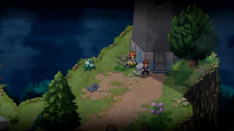 To the Moon : le jeu d'aventure narratif se profile sur Nintendo Switch
