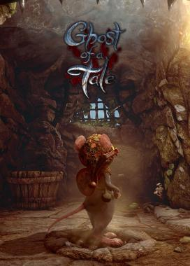 Ghost of a Tale sur PS4
