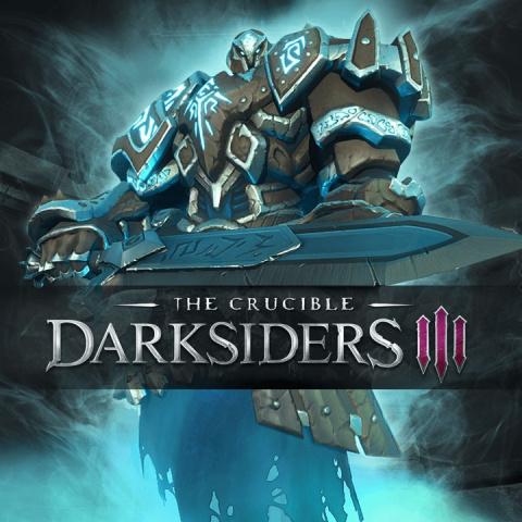 Darksiders III : The Crucible sur PS4