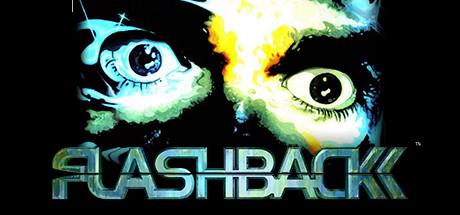 Flashback - 25th Anniversary sur PS4