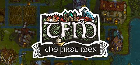 The First Men sur Linux