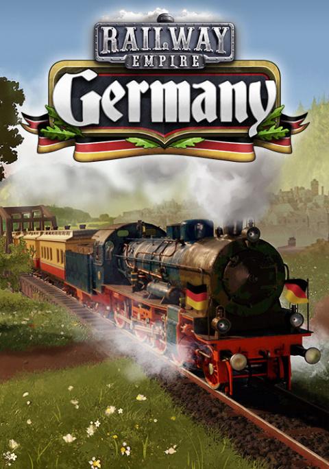 Railway Empire : Germany