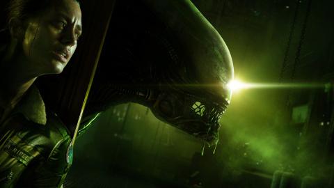 """Alien : Isolation - une """"série numérique"""" qui revisite l'histoire du jeu"""