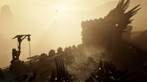 Warhammer : Vermintide 2 - L'extension Winds of Magic en approche sur console
