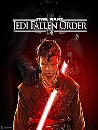 Star Wars : Jedi Fallen Order sur PS4