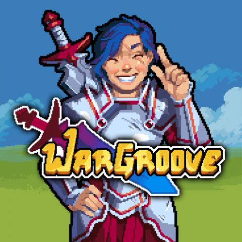 WarGroove sur PS4