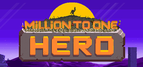 Million to One Hero sur Linux