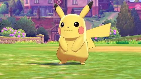 On fait le point sur… Pokémon Épée et Bouclier : système de capture, univers...