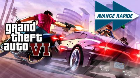 Solution complète de Grand Theft Auto 6