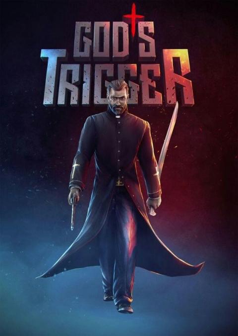 God's Trigger sur PC