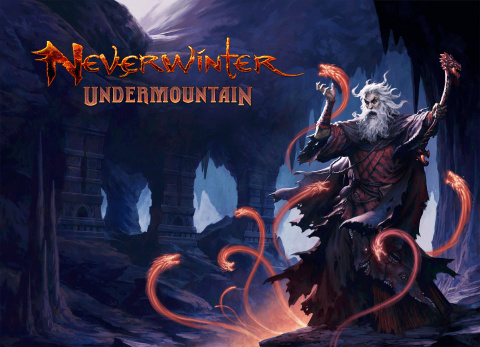 Neverwinter : Undermountain