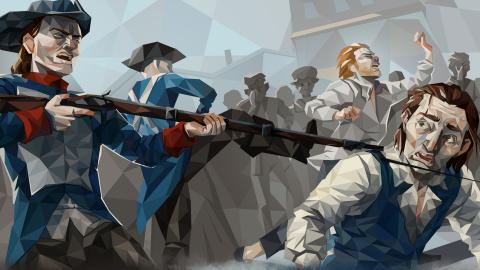 We. The Revolution : Le tribunal ouvre ses portes