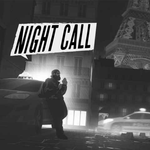 Night Call sur Switch