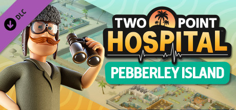 Two Point Hospital : Pebberley Island sur PC