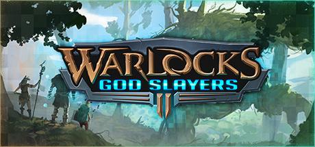 Warlocks 2 : God Slayers
