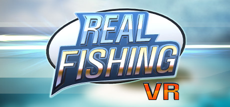 Real Fishing VR sur PC