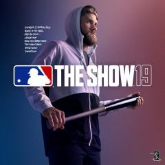 MLB® The Show™ 19 sur PS4