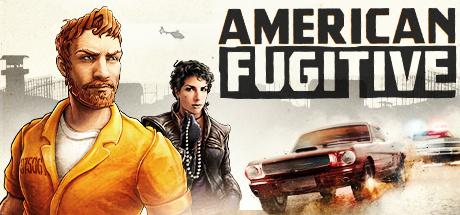 American Fugitive sur PS4