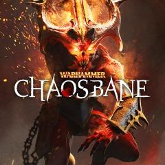 Warhammer : Chaosbane sur PS4