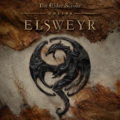 The Elder Scrolls Online - Elsweyr sur PS4