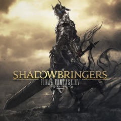 Final Fantasy XIV : Shadowbringers sur PS4