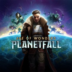 Age of Wonders : Planetfall sur PS4
