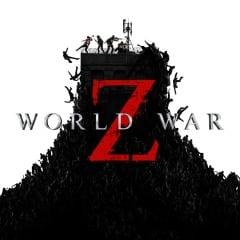 World War Z sur PC
