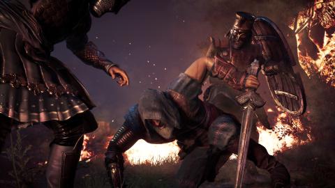 Assassin's Creed Odyssey : Le dernier chapitre de Legs de la Première Lame est disponible