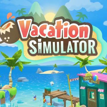 Vacation Simulator sur PS4