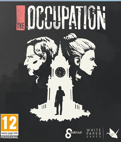 The Occupation sur PC