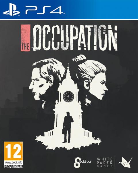 The Occupation sur PS4