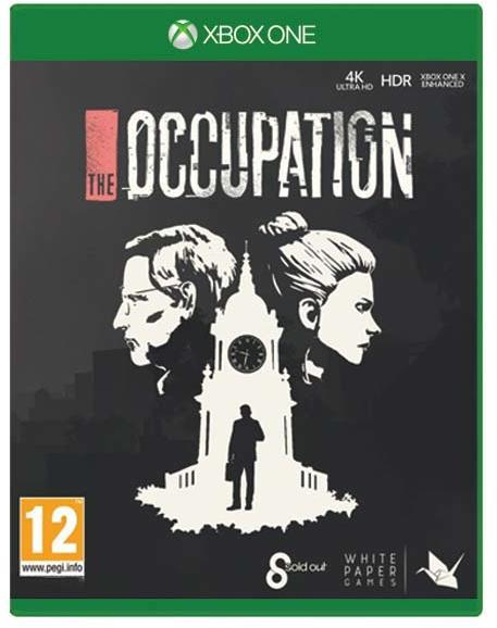 The Occupation sur ONE