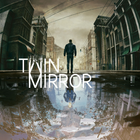 Twin Mirror sur PC