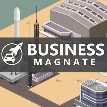 Business Magnate sur PC