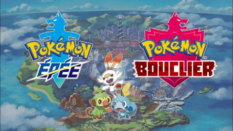 Solution complète de Pokémon Épée / Bouclier