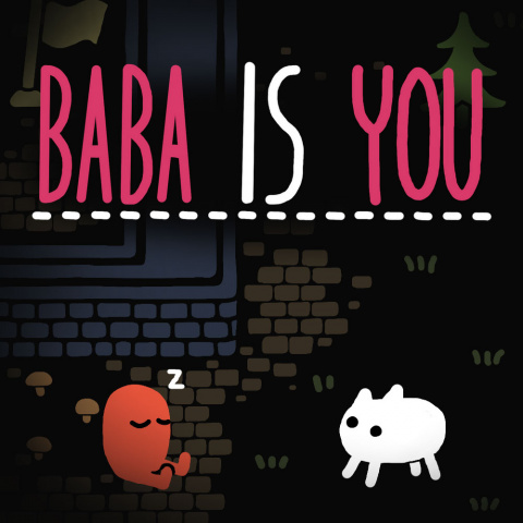 Baba is You sur Switch