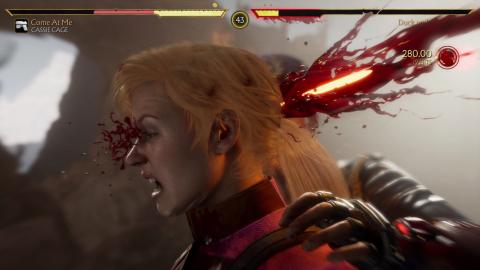 Mortal Kombat 11 : Un retour fracassant pour le roi de la baston ?