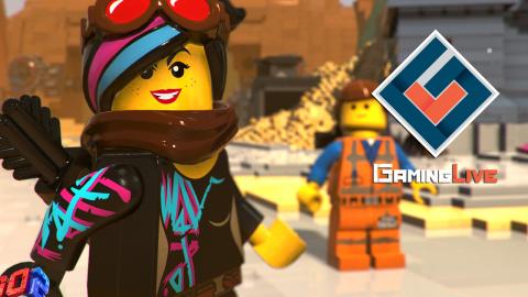 La Grande Aventure LEGO 2 : une ouverture nouvelle au détriment de l'histoire