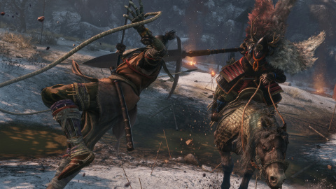 Les sorties du 22 mars : Sekiro Shadows Die Twice, Our World is Ended, Unravel Two...