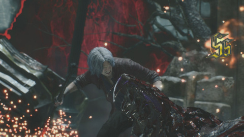 Devil May Cry 5 : la Divine Comédie du beat'em up