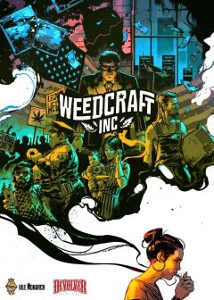 Weedcraft Inc sur PC