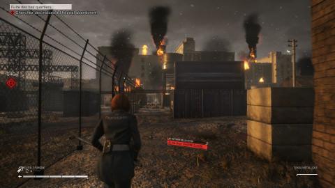 Left Alive : le jeu d'infiltration à éviter à tout prix