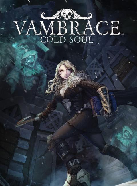 Vambrace : Cold Soul sur PS4