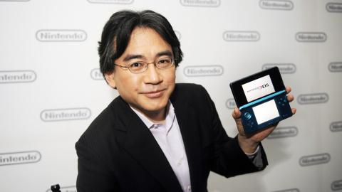Portrait : Il s'appelait Satoru Iwata : Hommage au visionnaire de Nintendo