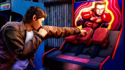 Shenmue III : une démo jouable qui fait craindre le pire - E3 2019