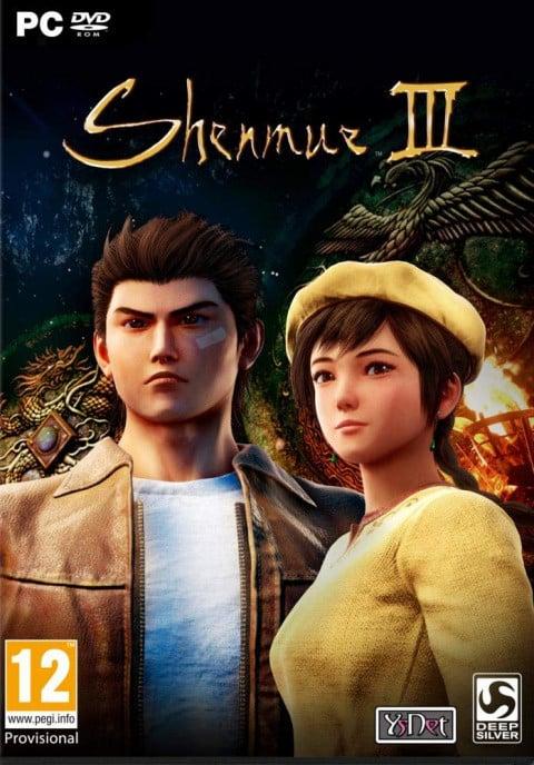 Shenmue III sur PC