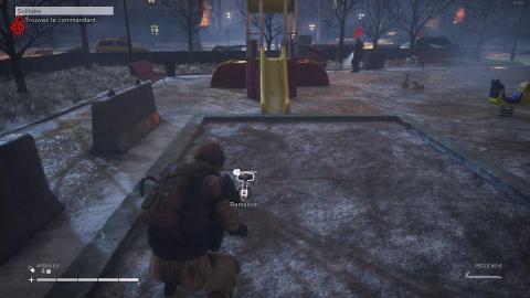 Comment vaincre facilement les unités d'infanterie