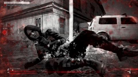 Left Alive : Un patch pour adapter la difficulté