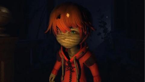 In Nightmare sur PS4